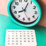 会社設立に必要な期間~必要なこととスケジュールを解説